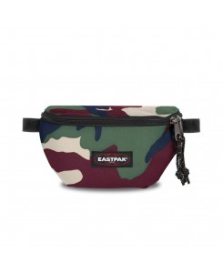 MARSUPIO SPRINGER EASTPAK - CAMO GREEN