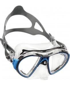 Air Crystal maschera da sub Cressi - DS4000 - NERO-BLU
