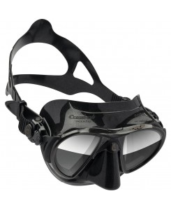 Nano mirrored lens maschera...