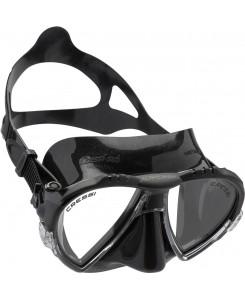 Matrix dark maschera da sub Cressi - DS3010 - NERO