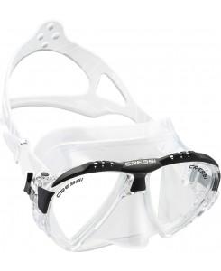Matrix maschera da sub Cressi - DS3010 - BIANCO-NERO
