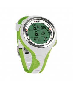 Smart Dive orologio subacqueo Mares - BIANCO-LIME