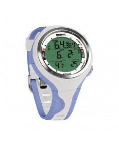 Smart Dive orologio subacqueo Mares - BIANCO-LILLA
