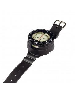 Mares Dive Computer Wrist Compass Mission 1C - NERO