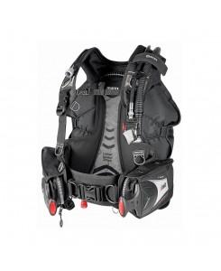 Bolt SLS Gav Jacket Mares - NERO