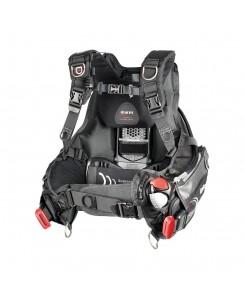Hybrid AT Gav Jacket Mares - NERO