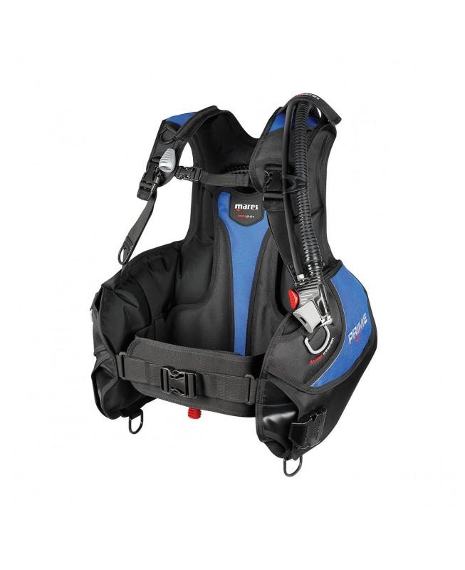 Mares Buoyancy Compensator BCs Prime