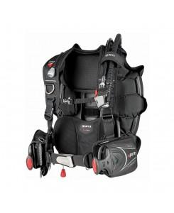 Pure SLS Gav Jacket Mares - NERO