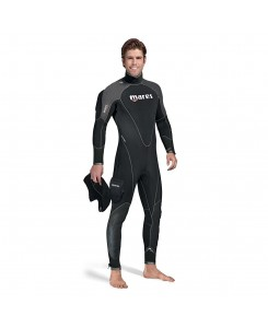 Mares Men's Wetsuit Flexa...