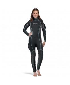 Mares Women's Wetsuit Flexa Therm