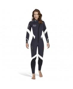Mares Women's Wetsuit Flexa...