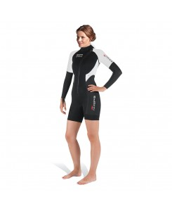 Mares Women's Shorty 2ND Skin
