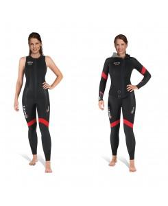 Mares Women's Wetsuit Dual