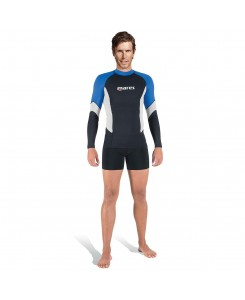Rash Guard da uomo UPF...