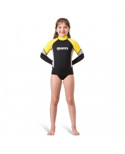 Mares Kids' Rash Guard UPF...