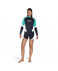 Rash guard long sleeve she...