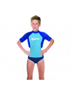 Rash guard junior short...