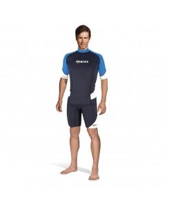 Rashguard shorts uomo Mares