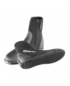 Classic NG 5mm boots Mares - NERO