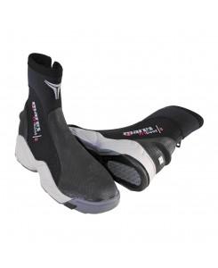 Trilastic 5mm boots Mares - NERO