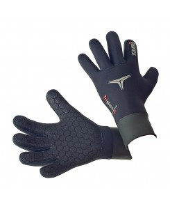 Trilastic 3mm gloves Mares - NERO