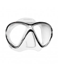 X-Vu Liquidskin dive mask...