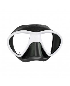 X-Free dive mask Mares - BIANCO