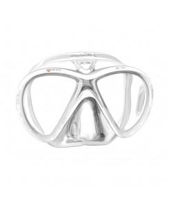 X-Vu Sunrise Liquidskin maschera da sub Mares - BIANCO
