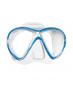 X-Vu Liquidskin maschera da sub Mares - AZZURRO
