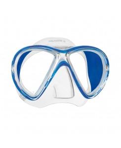 X-Vu Liquidskin maschera da sub Mares - BLU