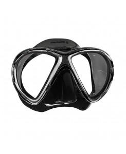 X-Vu Liquidskin maschera da sub Mares - NERO