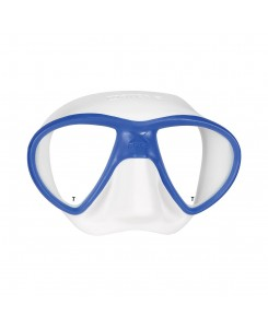 X-Free dive mask Mares - BLU