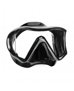 I3 maschera da sub Mares - NERO