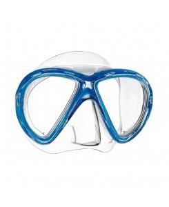 X-Vu maschera da sub Mares - BLU