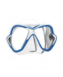 X-Vision maschera da sub Mares - BLU