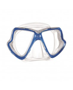 X-Vision Mid dive mask Mares - BLU