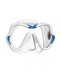 Onevision dive mask Mares - BIANCO - BLU