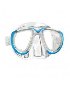 Maschera da sub Tana Mares - AZZURRO