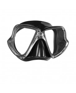 X-Vision Mid dive mask Mares - NERO