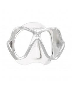 X-Vision maschera da sub Mares - GRIGIO
