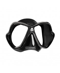 X-Vision dive mask Mares - NERO