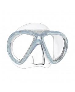 X-Vu maschera da sub Mares - GRIGIO