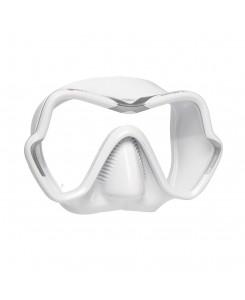 Maschera da sub Onevision Mares - GRIGIO