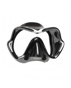 Onevision dive mask Mares - NERO-BIANCO