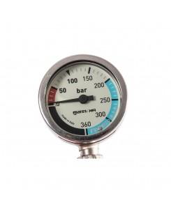 Instrument SPG52 Bar - 15cm miflex oxygen - METALLICO