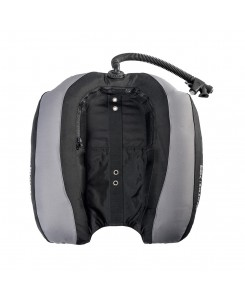 Wing bladder twin tank - NERO