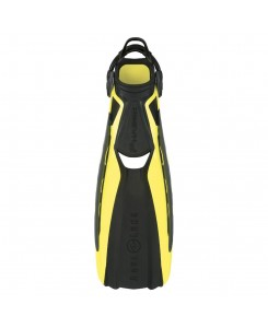 Phazer pinne Aqualung - 0255030 - NERO - GIALLO