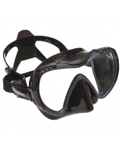 Aqua Lung Diving Mask Mission Midi - NERO