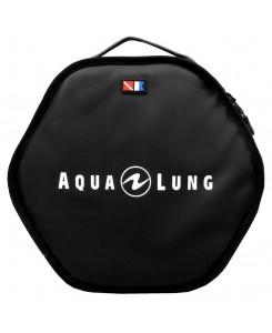Gav Jacket Aqua Lung Zuma Black
