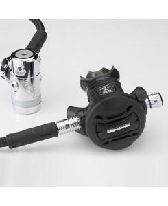 XTX50 DIN Erogatore Apeks - 0722410